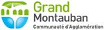 Grand Montauban - Communauté d'Agglomération