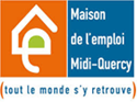 Maison de l'Emploi Midi-Quercy