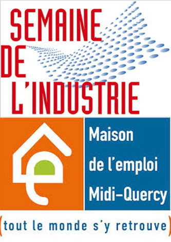 Semaine de l'industrie Caussade