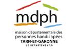 Maison Départementale des Personnes handicapés du Tarn-et-Garonne