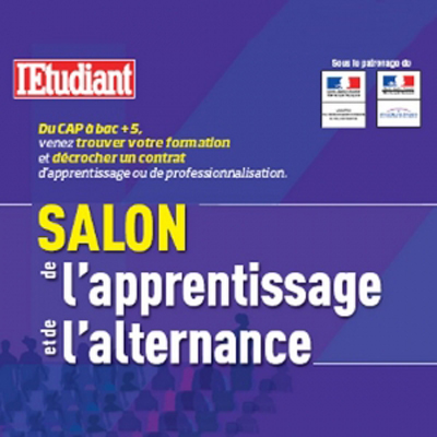 Salon de l 39 apprentissage 2017 - Salon de l alternance toulouse ...