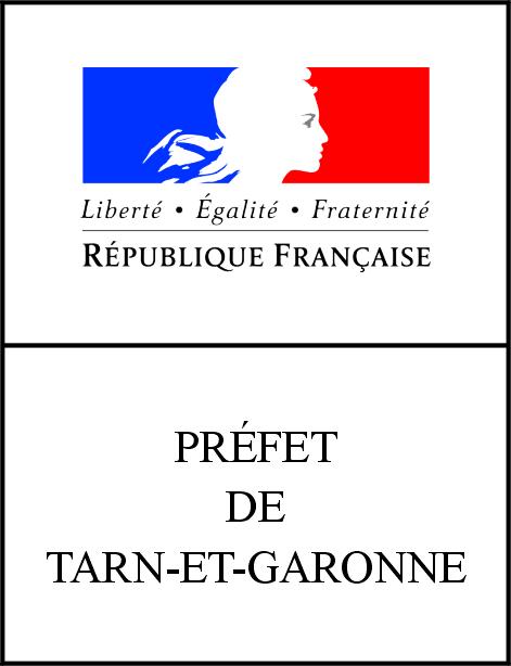 Prefet de Tarn-et-Garonne